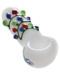 Holiday Lights Hand pipe