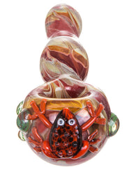 Frog Themed Hand Pipe