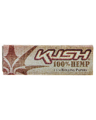 "1-1/4"" Rolling Papers"
