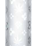 "12.5"" LV Pattern Beaker Water Pipe 093237"