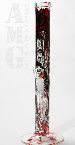 "18"" FULL DESIGN WP - New Zombie Red"