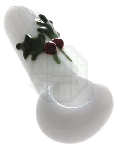 Mistletoe Hand Pipe