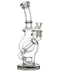 """The Holland Tunnel"" Inception Style Bong"