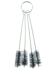 Nylon Cleaning Brush Set