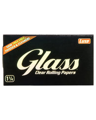 Clear Cellulose Rolling Papers