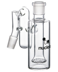 Buffer Chamber to Showerhead Ashcatcher