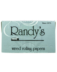 Wired Rolling Papers