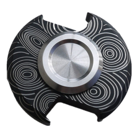Ancient Gyroscope Spinner