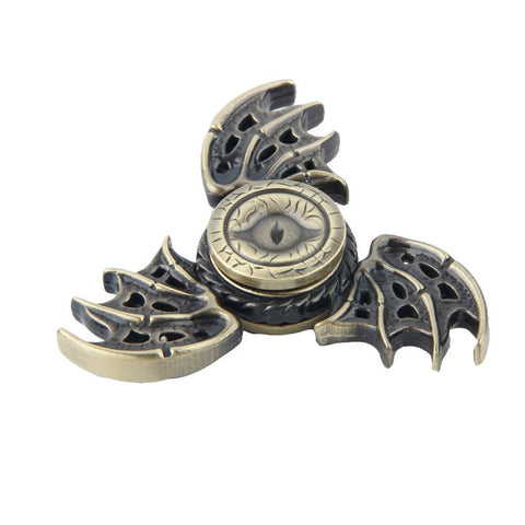 Dragon Wings Tri Spinner