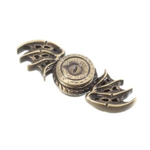 Dragon Wings Duo Hand Spinner