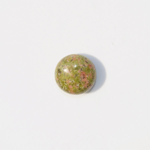 Unakite Natural Stone Tiny Tude