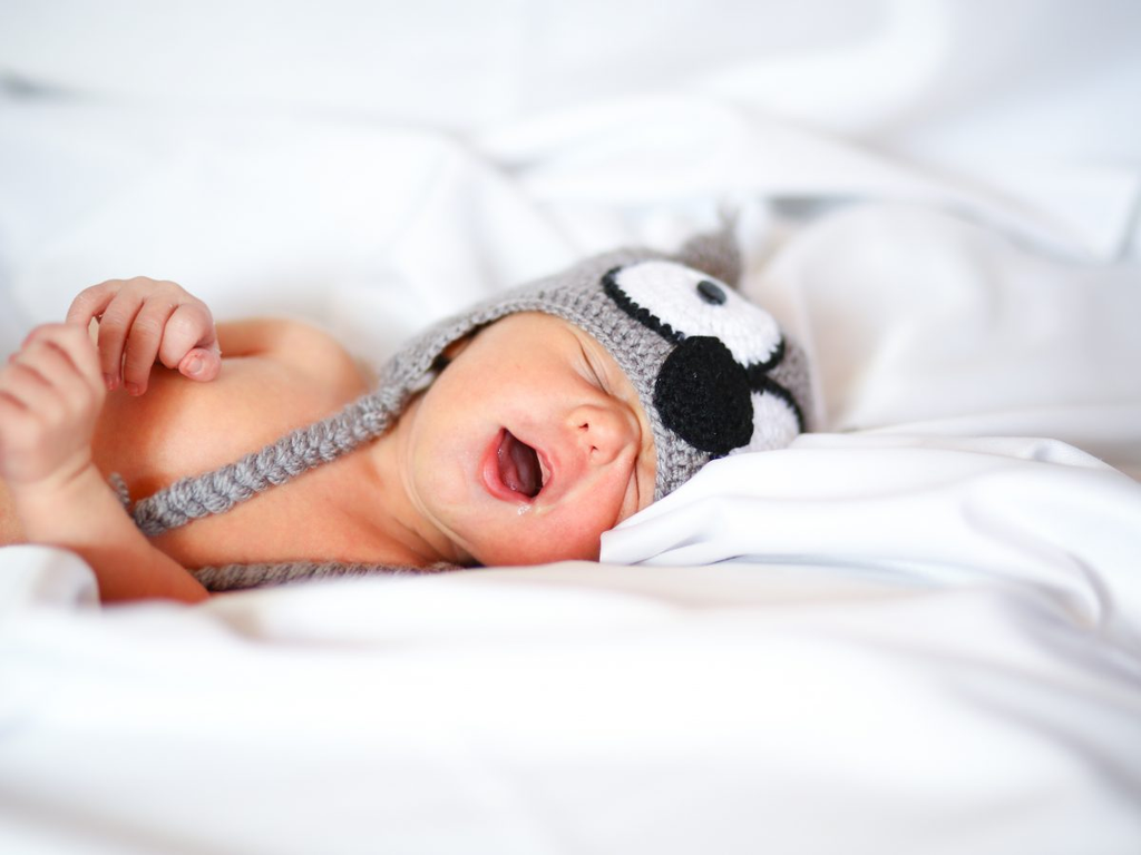6 Ways To Help Your Baby Sleep Better