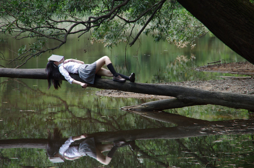 5 crazy places people have tried to sleep