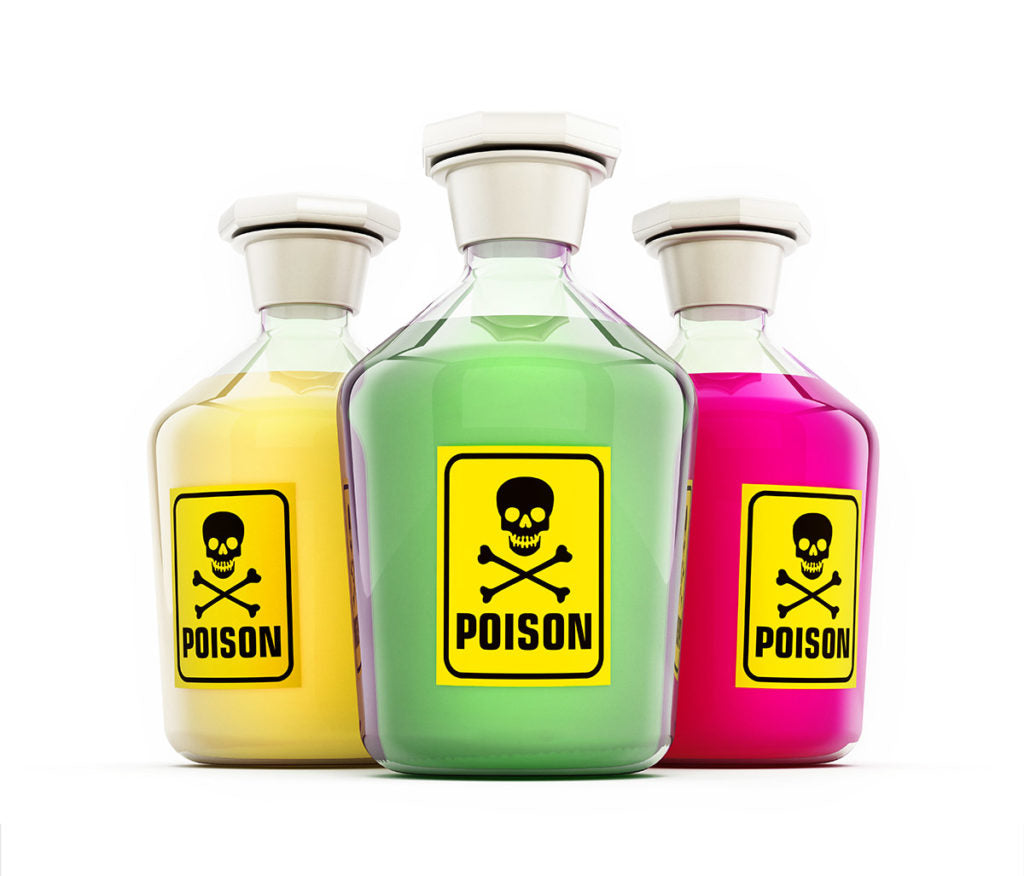 6 toxic products your probably use everyday