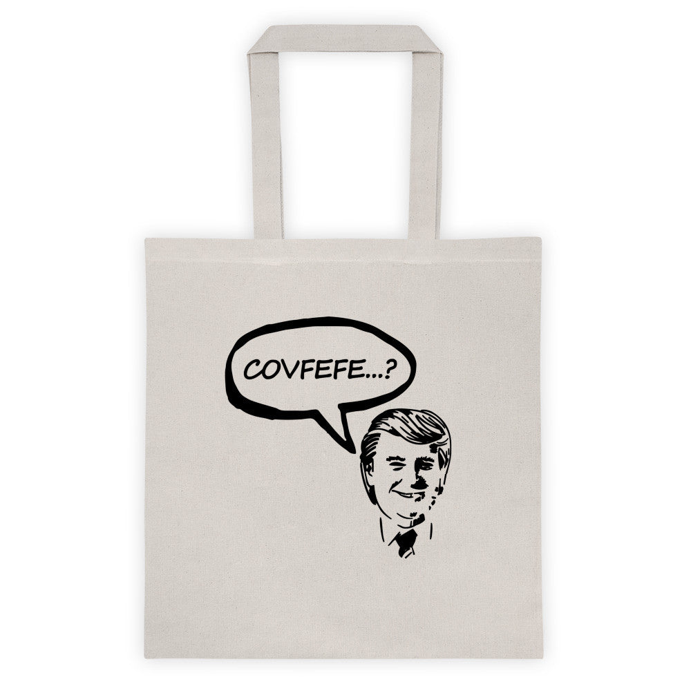 Covfefe Liberty Tote bag