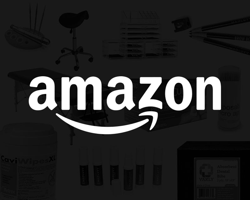The Microblading Artist's Guide to Amazon