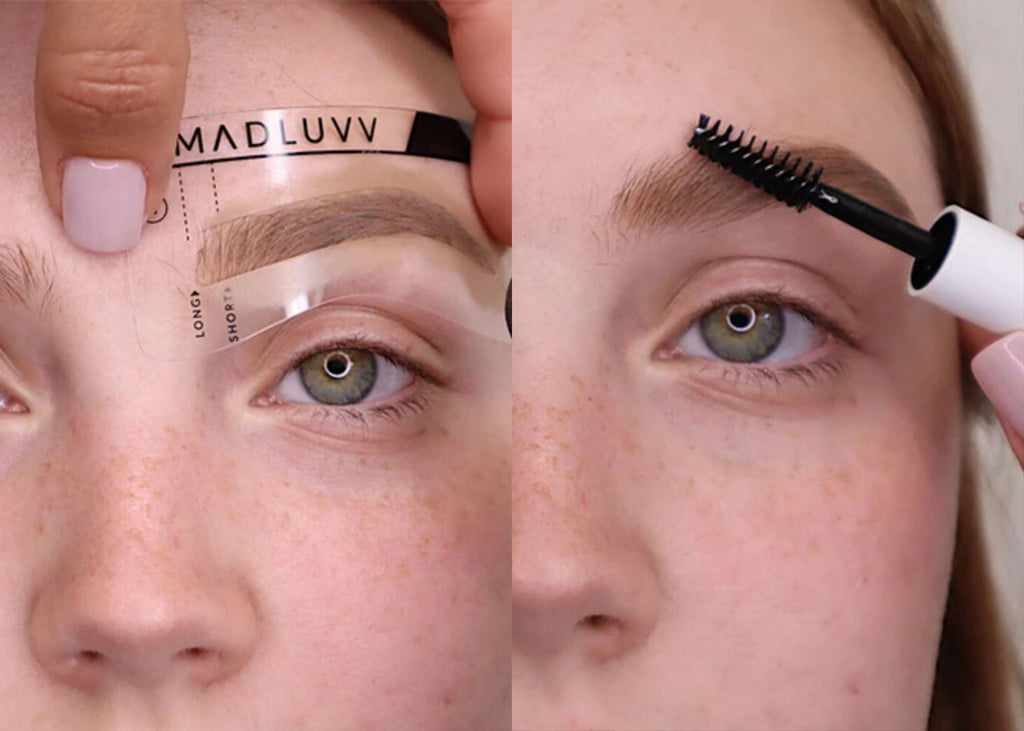 the best eyebrow products