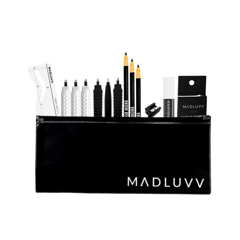 #18u/5R Disposable Microblading/Shading Pens
