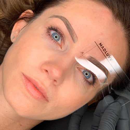 First Lady Brow Stencil