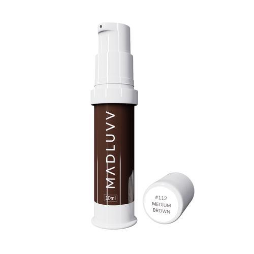 Medium Brown 112 Brow Pigment