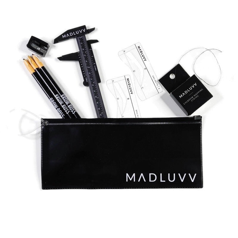Brow Mapping Kit