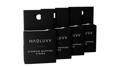 Madluvv Ink Deluxe Set - 6 Pigment Colors