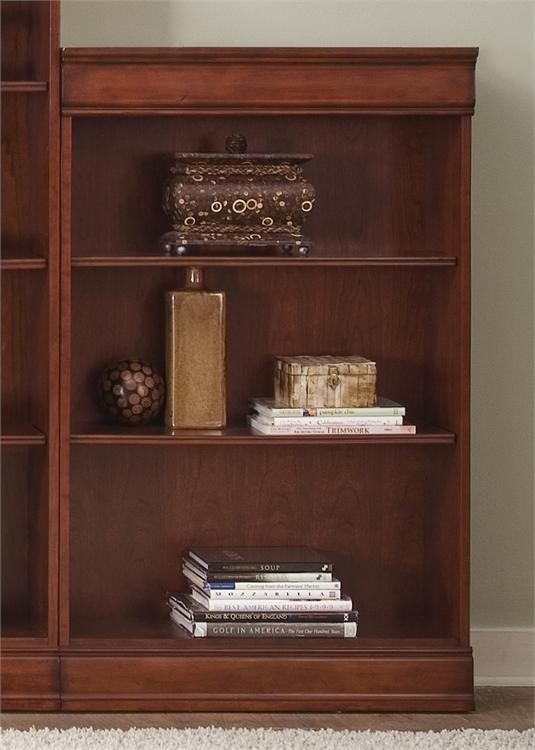 101-HOB Louis Jr Bookcase
