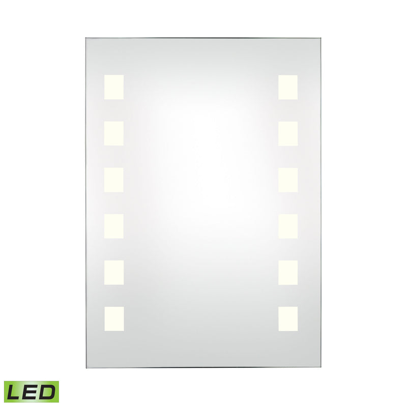 1179-003 Studio LED Mirror - Free Shipping! Mirror - RauFurniture.com