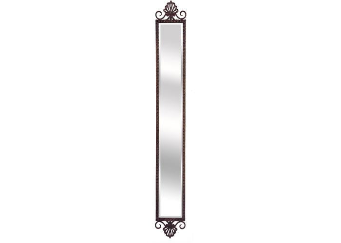 Narrow Accent Mirror - Free Shipping!, Mirrors, IMAX, - ReeceFurniture.com - Free Local Pick Ups: Frankenmuth, MI, Indianapolis, IN, Chicago Ridge, IL, and Detroit, MI