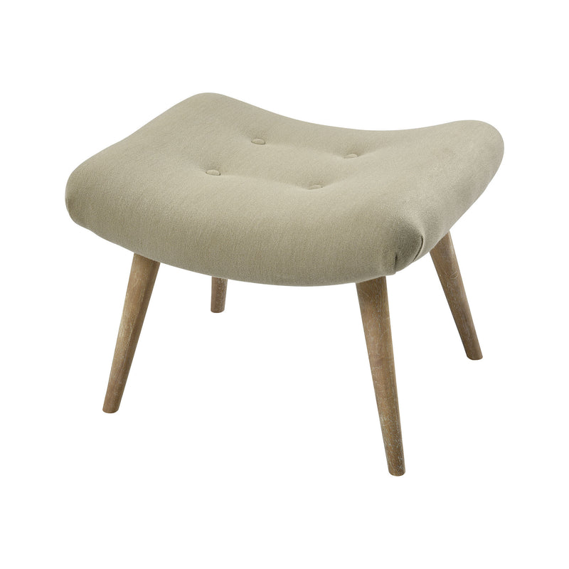 1204-006 Enterprise Ottoman, Stool, Sterling, - ReeceFurniture.com - Free Local Pick Ups: Frankenmuth, MI, Indianapolis, IN, Chicago Ridge, IL, and Detroit, MI