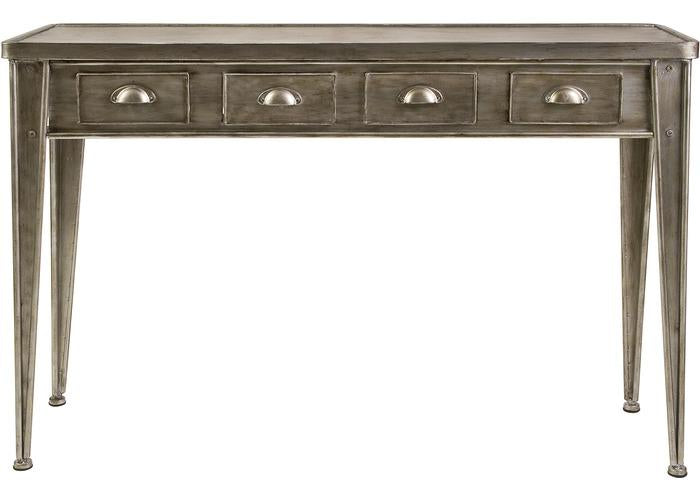 Lazlo Console - Free Shipping!, Consoles/Hall Tables/Dining Tables, IMAX, - ReeceFurniture.com - Free Local Pick Ups: Frankenmuth, MI, Indianapolis, IN, Chicago Ridge, IL, and Detroit, MI