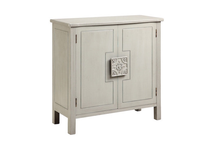 13218 - Sophia Two Door Accent Cabinet - Free Shipping!, Accent Cabinets, Stein World, - ReeceFurniture.com - Free Local Pick Ups: Frankenmuth, MI, Indianapolis, IN, Chicago Ridge, IL, and Detroit, MI