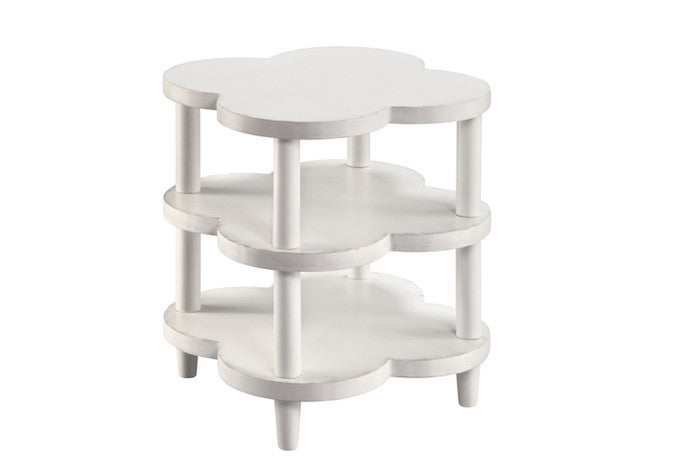 13230 - Juliette Three Shelf Accent Table - Free Shipping!, Accent Tables, Stein World, - ReeceFurniture.com - Free Local Pick Ups: Frankenmuth, MI, Indianapolis, IN, Chicago Ridge, IL, and Detroit, MI