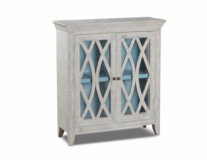 13289 - Marigot Two-Door Cabinet - Free Shipping!, Accent Cabinets, Stein World, - ReeceFurniture.com - Free Local Pick Ups: Frankenmuth, MI, Indianapolis, IN, Chicago Ridge, IL, and Detroit, MI