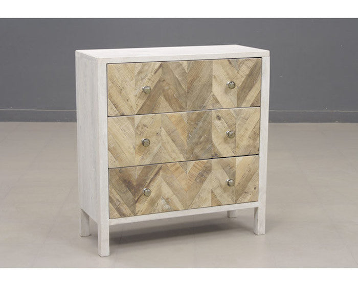 13317 - Darma Three-Drawer Accent Chest - Free Shipping!, Accent Chests, Stein World, - ReeceFurniture.com - Free Local Pick Ups: Frankenmuth, MI, Indianapolis, IN, Chicago Ridge, IL, and Detroit, MI