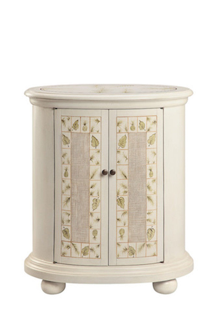 13362 - Fallon Chairside Cabinet - Free Shipping!, Accent Cabinets, Stein World, - ReeceFurniture.com - Free Local Pick Ups: Frankenmuth, MI, Indianapolis, IN, Chicago Ridge, IL, and Detroit, MI