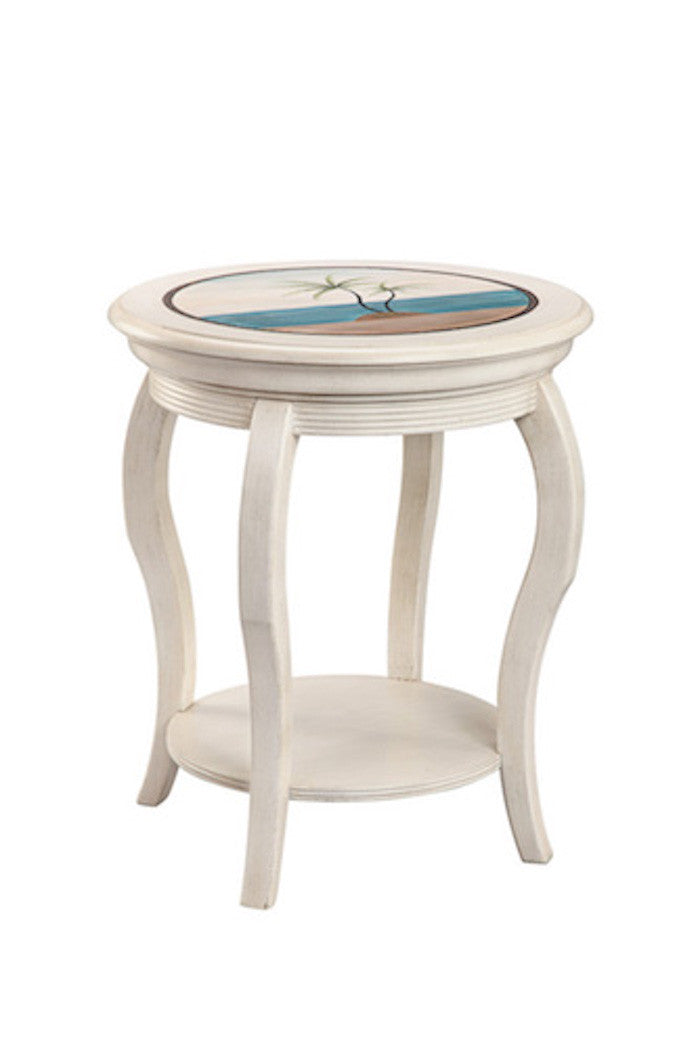 13363 - Sabel Chairside Table - Free Shipping!, Accent Tables, Stein World, - ReeceFurniture.com - Free Local Pick Ups: Frankenmuth, MI, Indianapolis, IN, Chicago Ridge, IL, and Detroit, MI