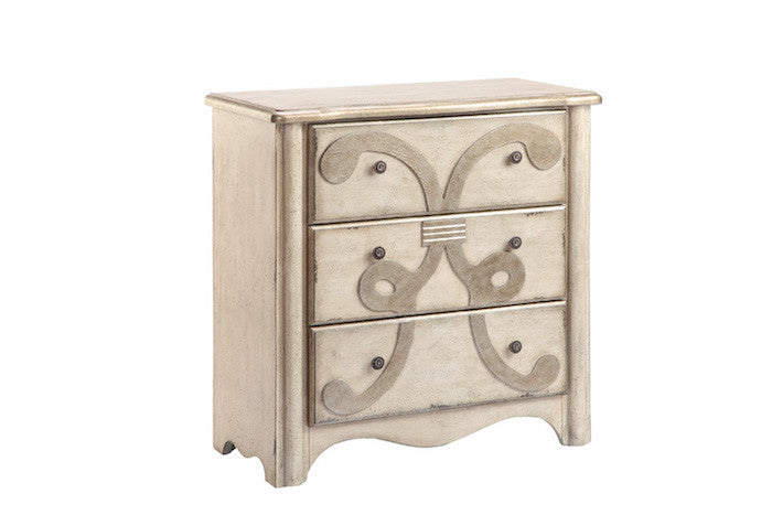 13377 - Alma Accent Chest - Free Shipping!, Accent Chests, Stein World, - ReeceFurniture.com - Free Local Pick Ups: Frankenmuth, MI, Indianapolis, IN, Chicago Ridge, IL, and Detroit, MI