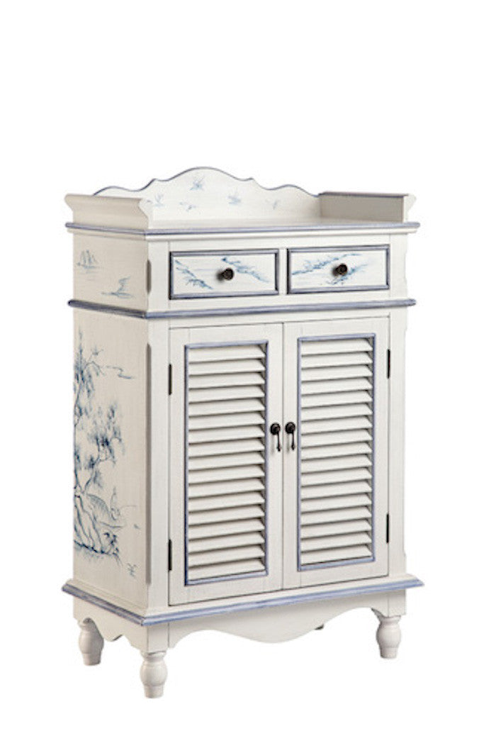 13406 - Willow Accent Cabinet - Free Shipping!, Accent Cabinets, Stein World, - ReeceFurniture.com - Free Local Pick Ups: Frankenmuth, MI, Indianapolis, IN, Chicago Ridge, IL, and Detroit, MI