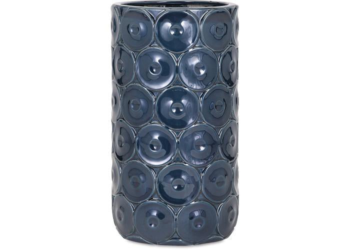 Yukon Medium Vase - Free Shipping!, Vases, IMAX, - ReeceFurniture.com - Free Local Pick Ups: Frankenmuth, MI, Indianapolis, IN, Chicago Ridge, IL, and Detroit, MI