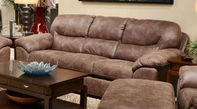 4453-03-GS Grant Silt Sofa, Stationary Upholstery, Jackson Furniture, - ReeceFurniture.com - Free Local Pick Ups: Frankenmuth, MI, Indianapolis, IN, Chicago Ridge, IL, and Detroit, MI