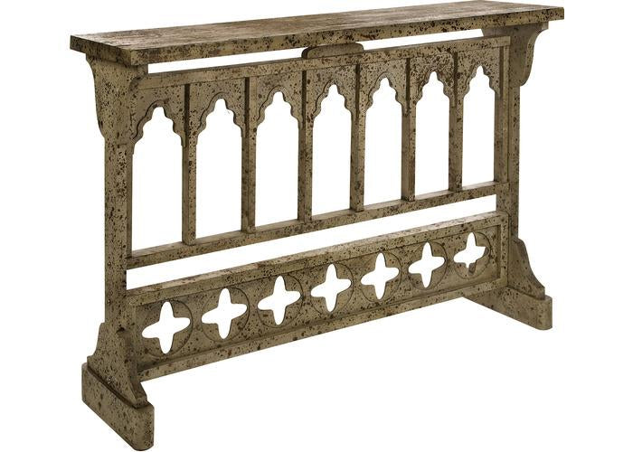 Prairie Console - Free Shipping!, Consoles/Hall Tables/Dining Tables, IMAX, - ReeceFurniture.com - Free Local Pick Ups: Frankenmuth, MI, Indianapolis, IN, Chicago Ridge, IL, and Detroit, MI
