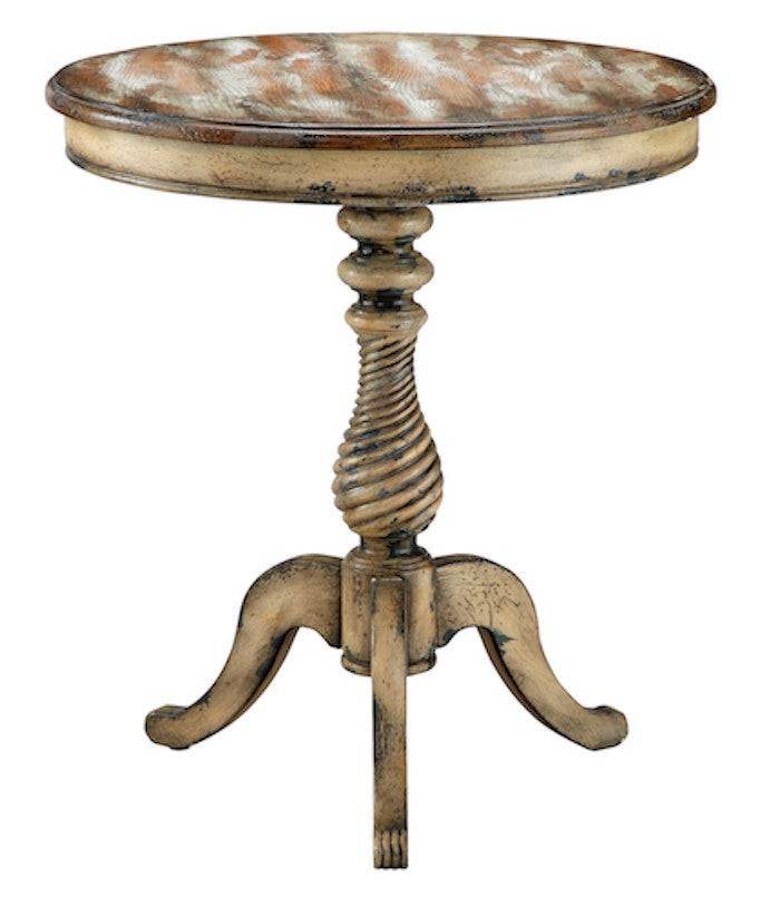 47622 - Dorset Vintage inspired design Accent Table - Free Shipping!, Accent Tables, Stein World, - ReeceFurniture.com - Free Local Pick Ups: Frankenmuth, MI, Indianapolis, IN, Chicago Ridge, IL, and Detroit, MI