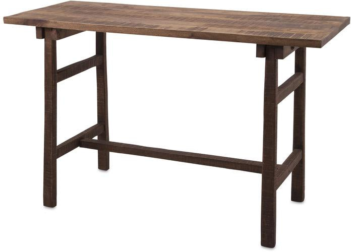 Farm Work Desk - Free Shipping!, Consoles/Hall Tables/Dining Tables, IMAX, - ReeceFurniture.com - Free Local Pick Ups: Frankenmuth, MI, Indianapolis, IN, Chicago Ridge, IL, and Detroit, MI