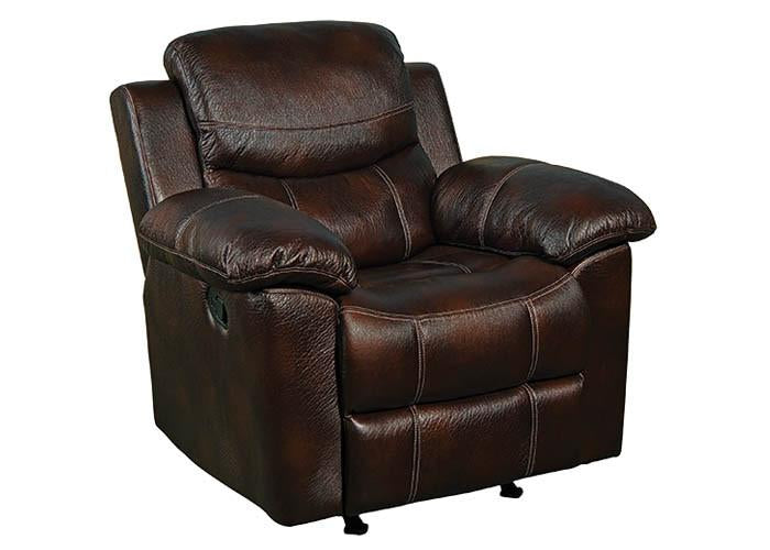66005 Chestnut Recliner, Recliners & Gliders, American Imports, - ReeceFurniture.com - Free Local Pick Up: Frankenmuth, MI