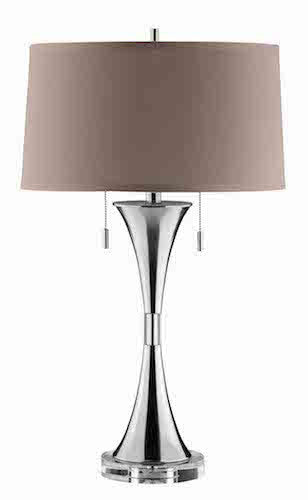 90014 - Morgana Table Lamp - Free Shipping! Floor, Desk And Table Lamps - RauFurniture.com