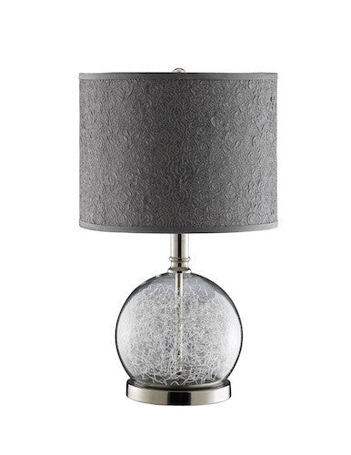 94732 - Filament Glass Table Lamp - Free Shipping! Floor, Desk And Table Lamps - RauFurniture.com
