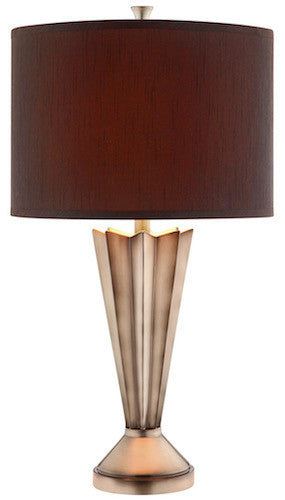 99904 - Harmony Table Lamp - Free Shipping! Floor, Desk And Table Lamps - RauFurniture.com