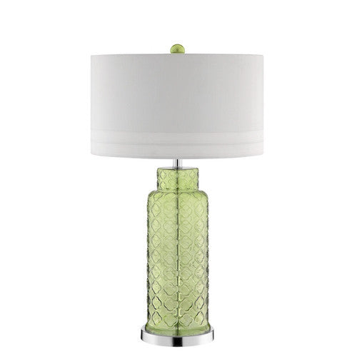 99909 - Romeo Table Lamp - Free Shipping! Floor, Desk And Table Lamps - RauFurniture.com