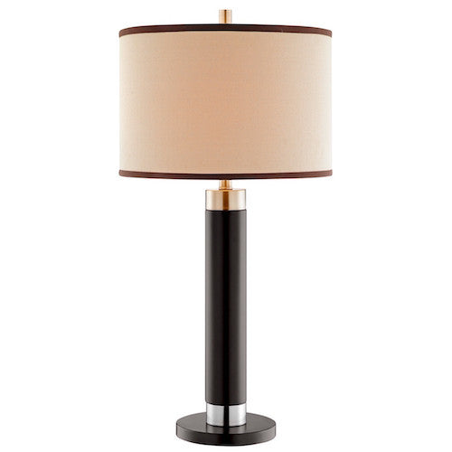 99916 - Elon Table Lamp - Free Shipping! Floor, Desk And Table Lamps - RauFurniture.com